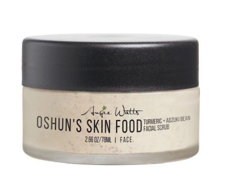 Angie Watts Oshun Skin Food