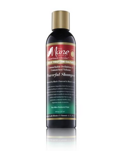 "The Mane Choice Do It ""FRO"" The Culture Powerful Shampoo"