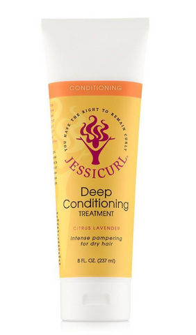 Jessicurl Deep Conditioning Treatment