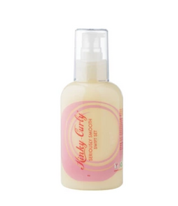 Kinky-Curly Seriously Smooth Swift Set Lotion
