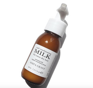 Anita Grant Curl Conditioning Milk for Extra Dry Hair