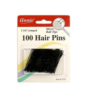 Donna Hair Pins 100 pc