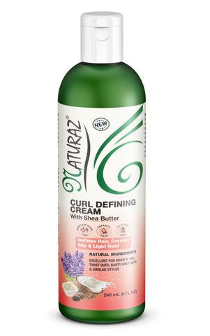 Naturaz Curl Defining Cream