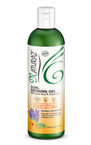 Naturaz Curl Defining Gel
