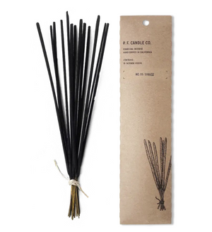 P. F. Candle Co. Incense - Spruce