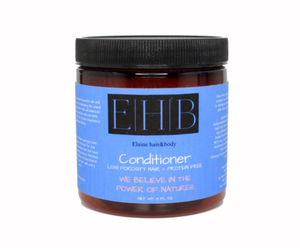 EHB Low Porosity Protein Free Conditioner