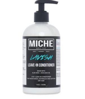 MICHE Lavish Leave-in Conditioner