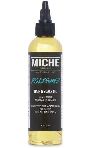MICHE Polish Hair & Scalp Oil