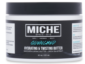 MICHE Quench Hydrating Twist Butter