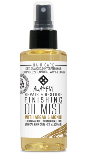 Alaffia Repair & Restore Oil Mist