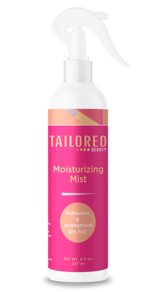 Tailored Beauty Moisturizing Mist