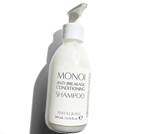 Anita Grant Monoi Anti-Breakage Conditioning Shampoo