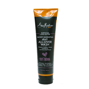 SheaMoisture Men  4-in-1 All Over Wash