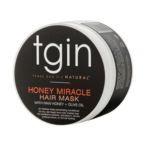 TGIN Honey Miracle Hair Mask