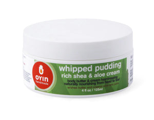 OYIN Whipped Pudding