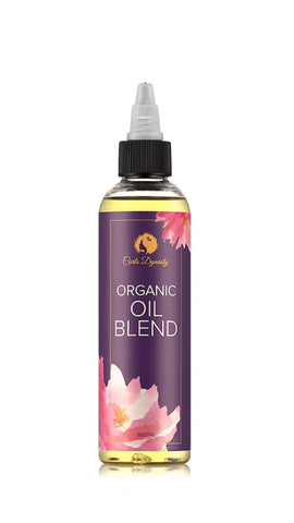 Curls Dynasty Organic Oil Blend