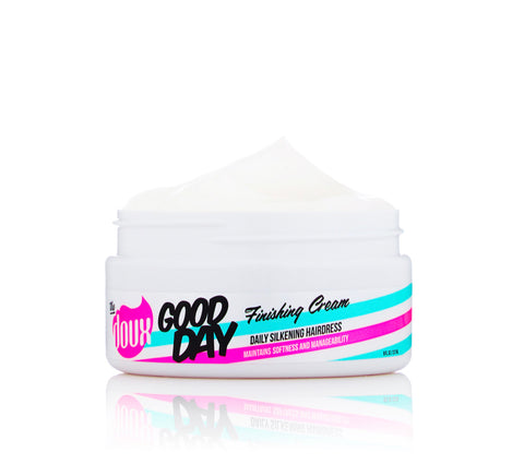 The Doux Good Day GOOD DAY Finishing Cream