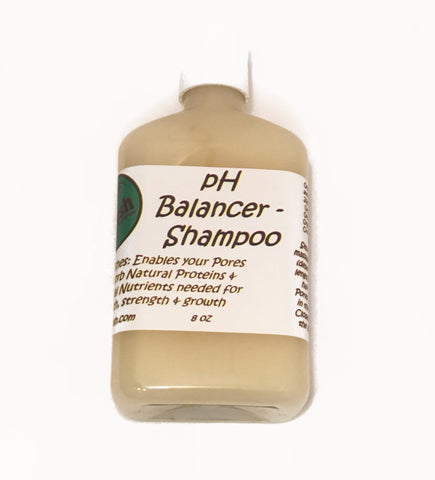 Zuresh PH Balancer Shampoo