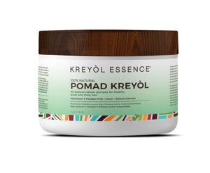 Kreyol Essence Pomad Kreyòl Natural Scalp Treatment