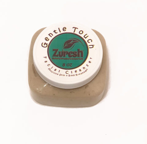 Zuresh Gentle Touch Facial Cleanser