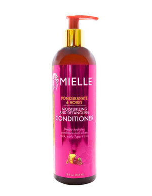 Mielle Pomegranate & Honey Moisturizing and Detangling Conditioner