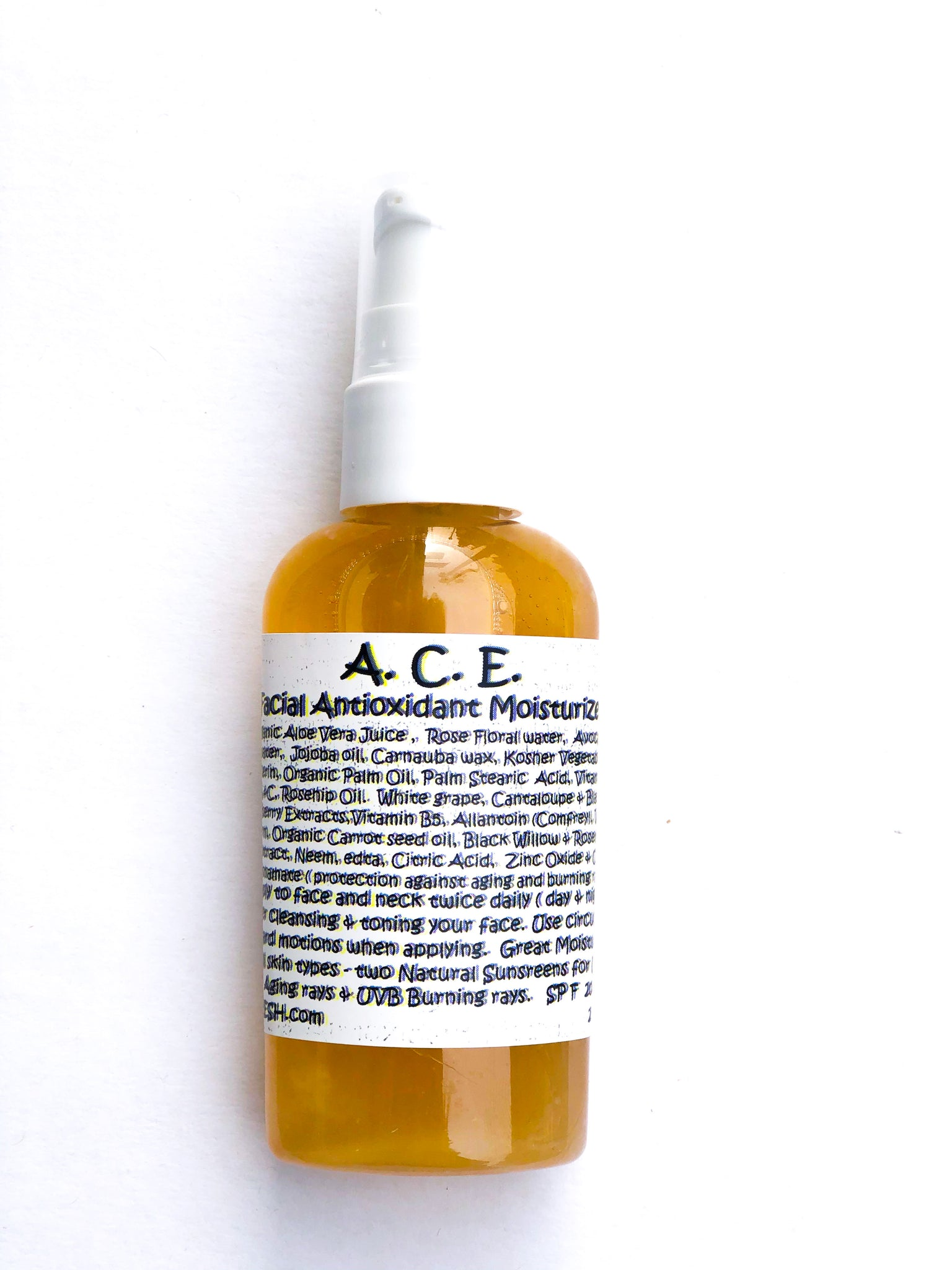 Zuresh A.C.E Facial Moist