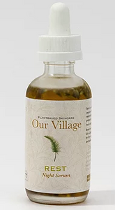 Our Village Rest Serum