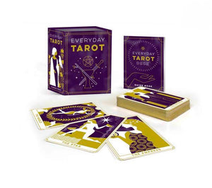 Everyday Tarot ~ Mini Boxed Set
