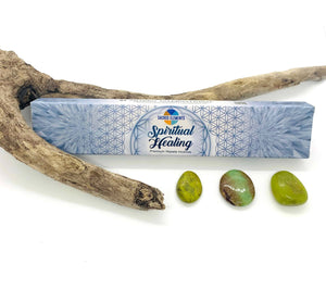 Sacred Elements Spiritual Healing Incense Sticks