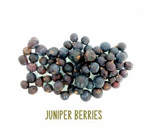 Juniper Berries ~ Dried Herbs ~ Spells ~ Teas ~ In Stock