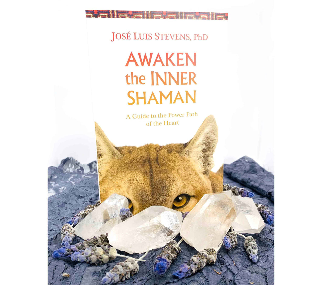 Awaken The Inner Sharman