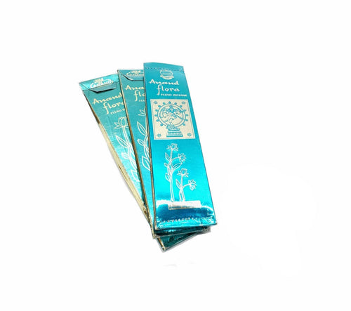 Anand Flora Incense Sticks