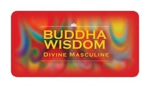 Load image into Gallery viewer, BUDDHA WISDOM MASCULINE