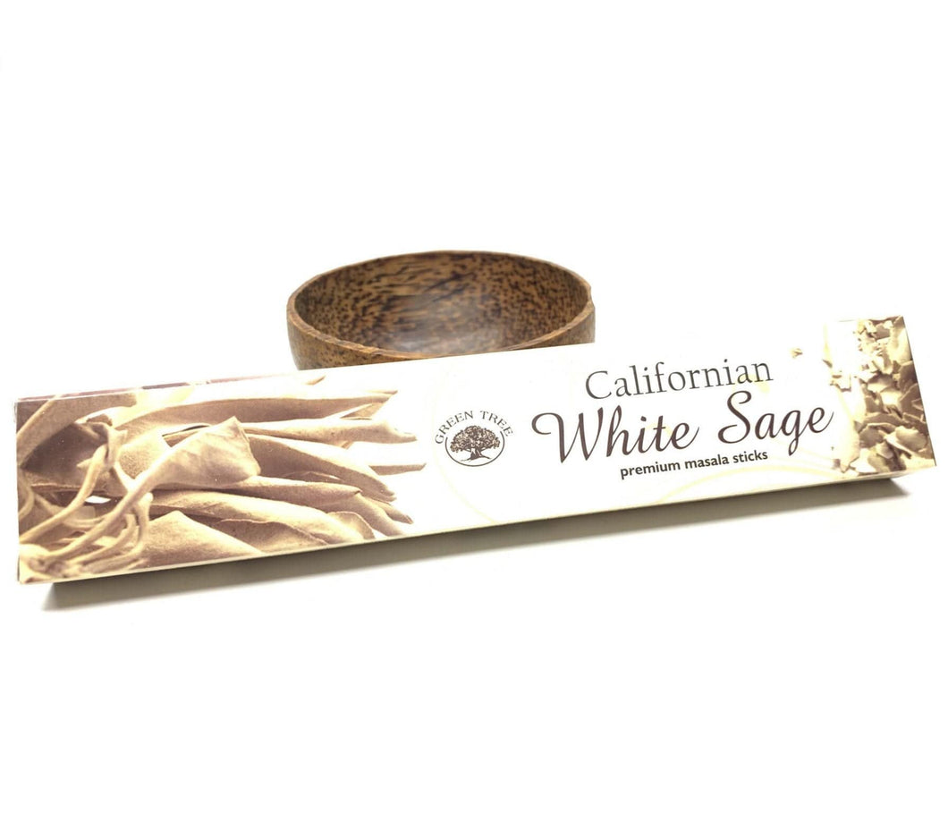 Californian White Sage Incense