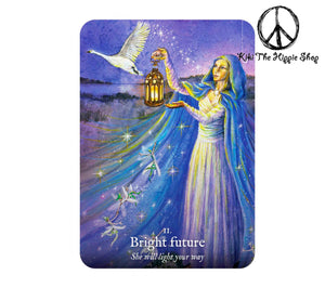 Goddess Dream Oracle