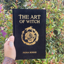 Load image into Gallery viewer, The Art of Witch ~ Fiona Horne