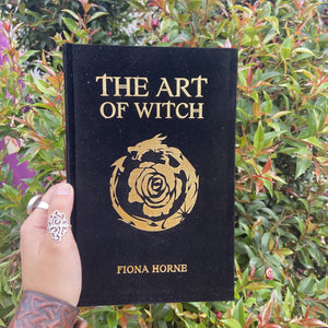The Art of Witch ~ Fiona Horne
