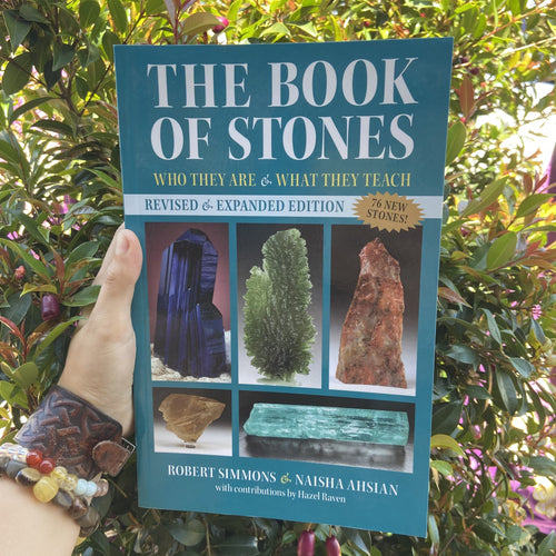 The Book of Stones - Who They Are & What They Teach