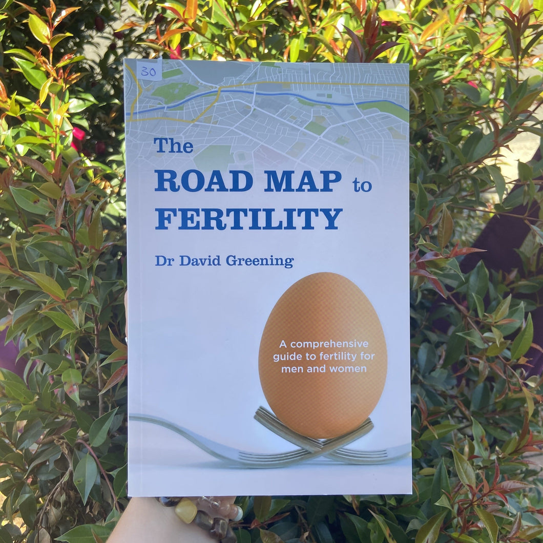 Road Map to Fertility