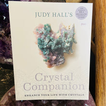 Load image into Gallery viewer, Judy Hall - Crystal Companion