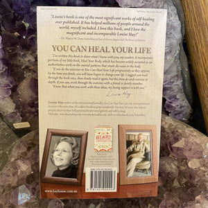 You Can Heal Your Life 25th Anniversary Edition
