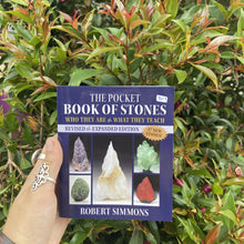 Load image into Gallery viewer, The Pocket Book Of Stones