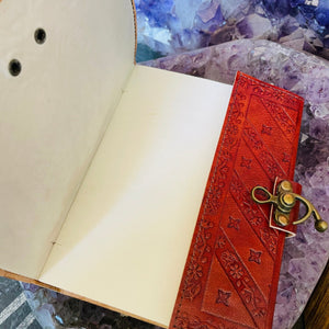 Leather Goddess Journal