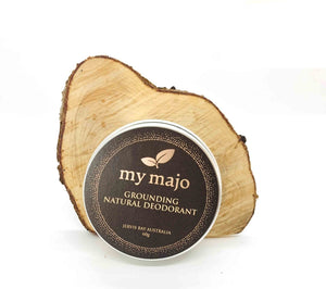 My Majo Grounding Natural Deodorant