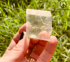 Optical Calcite