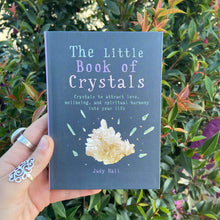 Load image into Gallery viewer, The Little Book of Crystals