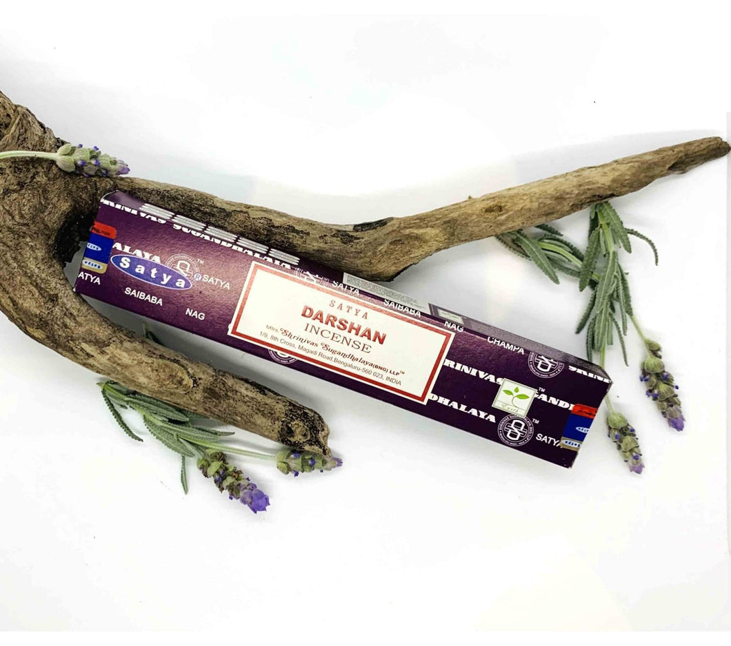 Satya Darshan Incense Sticks