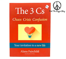Load image into Gallery viewer, The Three C's: Chaos, Crisis, Confusion ~ In Stock Ready to Post