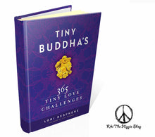 Load image into Gallery viewer, Tiny Buddha's 365 Tiny Love Challenges