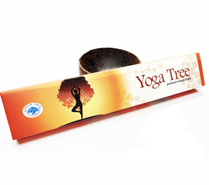 Yoga Tree Incense Sticks